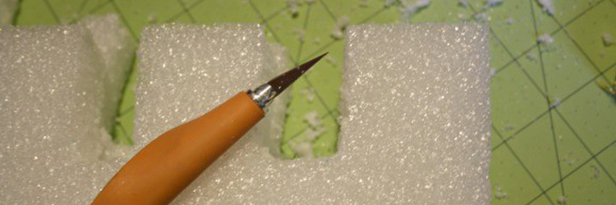 how-to-cut-styrofoam-with-xacto-knife