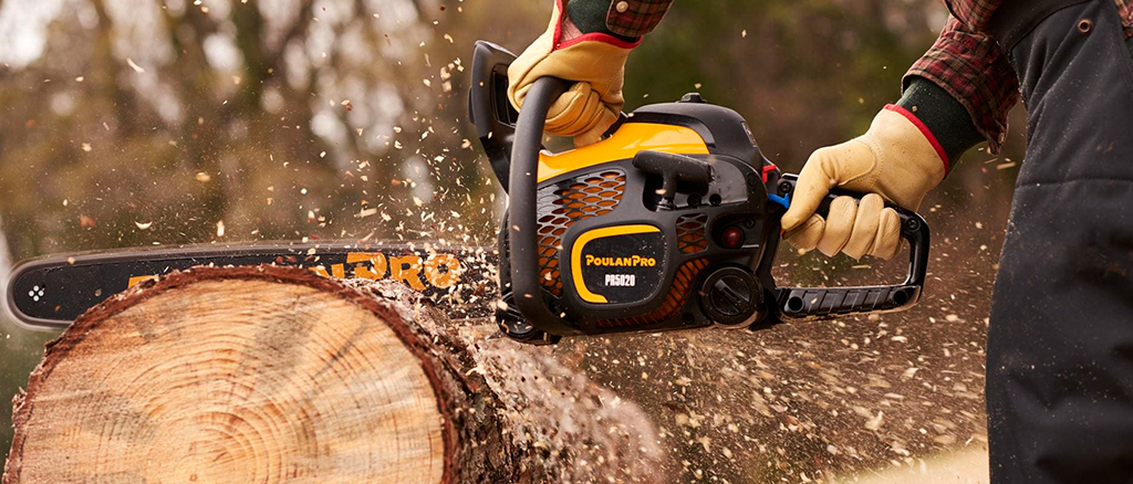 The 10 Best Poulan Chainsaws of 2021
