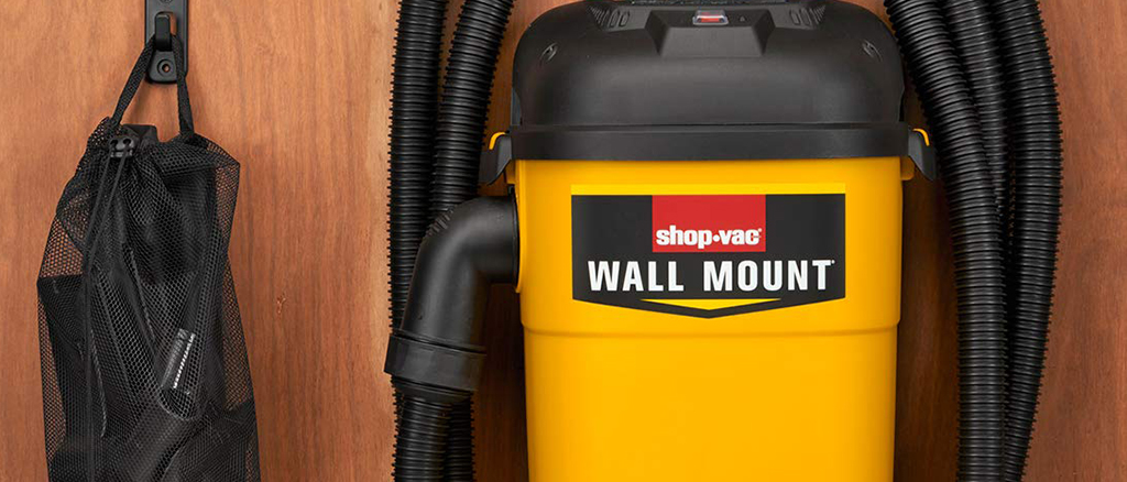 The 10 Best Wall Mount Shop Vacs of 2021