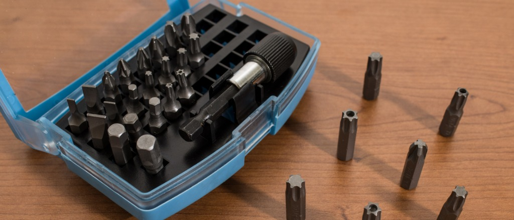 The 10 Best Magnetic Screwdriver Bit Holders of 2021